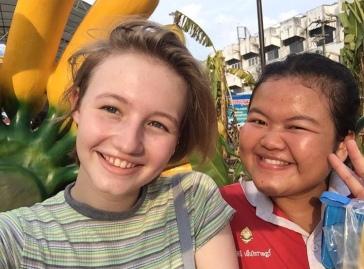 Mind & I at the Banana Festival